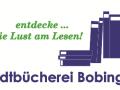 Logo Stadtbücherei Bobingen