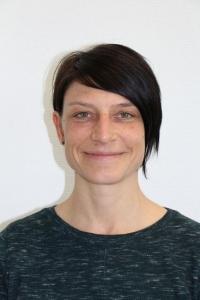 Andrea Volkamer